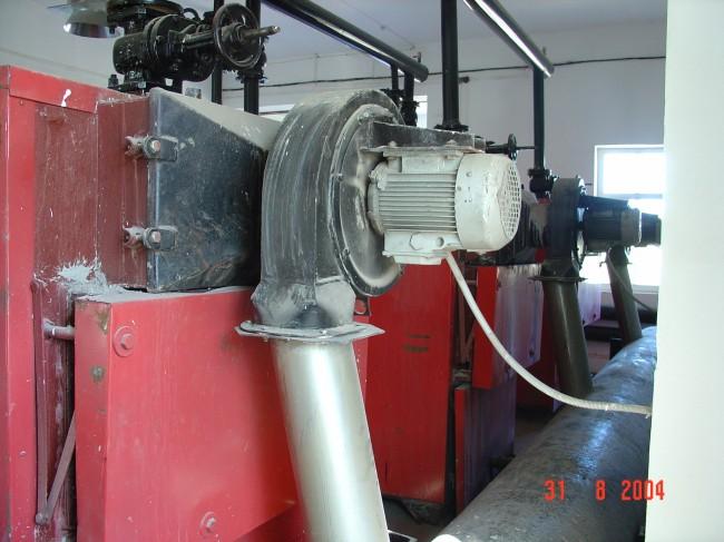 Производство котельного оборудования